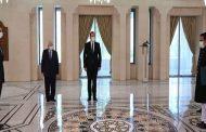 الرئيس الأسد يتقبل أوراق اعتماد سفيرين جديدين بدمشق أحدهما عربي