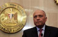 واخيراً.. مصر تعرب عن قلقها على سوريا وتدين التواجد التركي