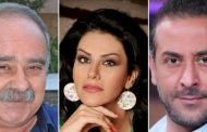 هجـوم على طاقم مسلسل سوري في لبنان بسبب رفع العلم