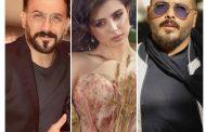 قصي خولي، رامي عياش وماريتا الحلاني يكشفون بعض تفاصيل مسلسل