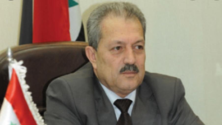 رئيس مجلس الوزراء حسين عرنوس يعلن سبب توقف مسابقات التعيين في سوريا