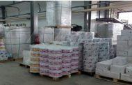 تنفيذ 94 منشأة صناعية وحرفية ووضعها حيّز الإنتاج في طرطوس
