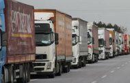 300 شاحنة سورية تدخل السعودية.. هل مؤشر لفتح الأسواق الخليجية أمام الصادرات السورية ؟