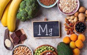 تعرف على مخاطر نقص المغنيسيوم في الجسم