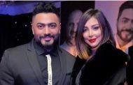 بسمة بوسيل تثير الجدل بخبر طلاقها من تامر حسني
