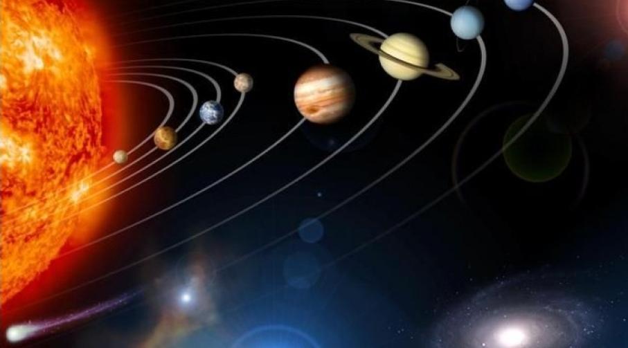 رقصة الكواكب.. الأرض على موعد مع ظاهرة غير مألوفة هذا الأسبوع