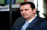 الرئيس السوري يهنئ نظيره اللبناني بعيد الاستقلال الـ77