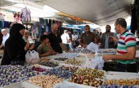 سوريا..تسونامي الغلاء الفاحش يضرب الأسواق