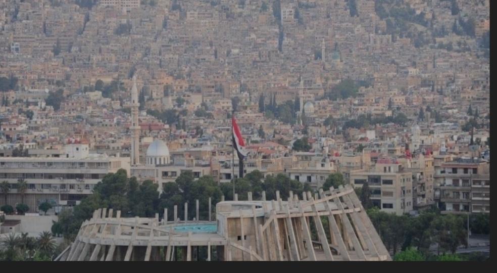 صحافة أميركية تصرح عن سرقة كنز لا يقدر بثمن من داخل سوريا... ماهو هذا الكنز.. تفاصيل🔻