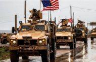 رتل أمريكي من 25 آلية يغادر سوريا باتجاه هذه الدولة العربية..تفاصيل🔻