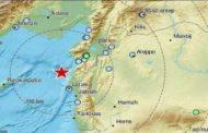 هزات أرضية متتالية في سوريا.. وما احتمال حدوث تسونامي على السواحل؟.. تفاصيل🔻