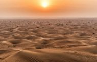 علماء باحثون يحذرون من كارثة مناخية قد تضرب الأرض..تفاصيل🔻
