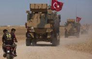 موسكو تتحدث عن اجراء يقوم به الجيش التركي في شمال سوريا