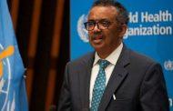 مدير الصحة العالمية: يمكن أن نحلم بنهاية الوباء..تفاصيل🔻