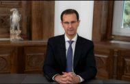 نيـ.ـوزويك: الأسد انتصر و عاد للساحة الدولية بعد هزيـ.ـمته للـ.ـولايات المتـ.ـحدة