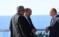 اتفاقات عـ.ـسكرية جديدة حول سـ.ـوريا والكـ.ـثير من الودية.. ماذا بين سطور اللقاء الروسـ.ـي-الإسـ.ـرائيلي؟!؟!؟